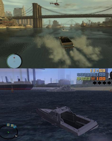 коды на гта сан на лодки
